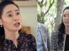 Mẹ Mạnh Trường trong 'Hương vị tình thân' khẳng định sẽ tiếp tục làm khán giả ghét muốn tắt tivi