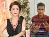Xôn xao bà Nguyễn Phương Hằng vào xem Công Vinh livestream