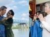 Diva Thanh Lam tổ chức lễ dạm ngõ bên bạn trai bác sĩ ở tuổi U50