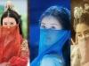 22 mỹ nhân Cbiz đeo mạng che mặt cổ trang: Lộ Tư đáng yêu, Lý Thấm băng thanh ngọc khiết, trùm cuối chuẩn sát thủ đẹp nhất