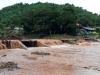 Áp thấp nhiệt đới gây mưa lớn, cảnh báo lũ quét sạt lở tại Hà Tĩnh