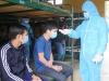 F2 đi bộ gần 130 km từ Bắc Giang về Quảng Ninh bị bố mẹ cấm cửa, bắt đi khai báo
