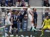 Kết quả bảng D EURO 2020: Patrik Schick lập siểu phẩm giúp CH Séc soán ngôi 'Tam Sư'