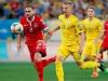 Link xem trực tiếp bóng đá ĐT Ukraine - Bắc Macedonia: 'Viên gạch lót đường' đi tìm điểm số đầu tiên