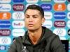 Ronaldo khiến Coca Cola bốc hơi 4 tỷ USD vốn hóa: Nhà tài trợ của EURO 2020 lên tiếng