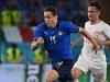 Link xem trực tiếp bóng đá Italia - Áo: 'Azzurri' thừa sức hướng tới kỷ lục