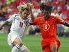 Link xem trực tiếp bóng đá Hà Lan - CH Séc: 'Cơn lốc màu da cam' quyết đòi lại món nợ EURO 2004