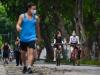 Hà Nội: Người dân chấp hành nghiêm quy định phòng, chống dịch Covid-19
