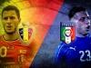 Link xem trực tiếp bóng đá Bỉ - Italia, tứ kết EURO 2020: De Bruyne và Hazard khả năng cao vắng mặt