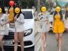 Các hot girl tài chính lộ hậu trường sống ảo, lịch làm việc 'căng như dây đàn' khiến dân tình ngao ngán