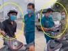 Kiểm điểm phó chủ tịch phường giữ xe của nam công nhân ra ngoài mua bánh mì