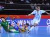 Bán kết bán kết Futsal World Cup: Argentina đả bại Brazil, lần thứ 2 liên tiếp vào chung kết