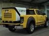 Dòng Ford Ranger độc đáo chưa từng có: Chất thải duy nhất trong vận hành chỉ là nước