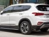 Hyundai SantaFe chạy lướt tìm chủ mới, giá đội lên ngang xe sang Mercedes