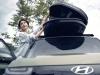 Tận mắt nội thất Hyundai Casper, tân binh được mong đợi đã xuất hiện ra thị trường