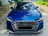 Cận cảnh Audi S8 thế hệ mới đầu tiên tại Việt Nam: Xe sang thỏa mãn đam mê tốc độ