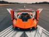 Đại lý chào hàng Koenigsegg Jesko, ai sẽ là chủ nhân của siêu xe đắt nhất Việt Nam?