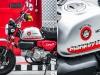 Xuất hiện mẫu xe cạnh tranh Yamaha Exciter 135, đàn em của Honda Winner X 2021