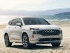Toyota Fortuner chao đảo khi đối thủ nhà Hyundai ra bản cập nhật