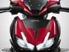 Honda Winner X 2022 ra mắt bành trướng thị trường của Exciter 155 VVA, ngoại hình chất ngất
