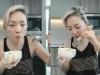 Tóc Tiên ăn gì mà khiến cả Tăng Thanh Hà, Ngô Thanh Vân ào vào xuýt xoa