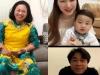 Chưa tròn 2 tuổi, con trai Hòa Minzy đã được bà nội ưu ái lớn thế này