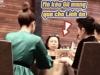 Clip Gil Lê tận tình chăm chút cho Hoàng Thùy Linh gây 'sốt' mạng