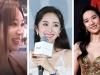 Dàn mỹ nhân Cbiz sở hữu nụ cười 'tắt nắng': Dương Mịch sợ cười lớn, Lưu Diệc Phi hóa 'dân thường'