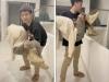 Hồ Quang Hiếu làm clip bày trò 'tai hại' khiến CĐM 'than trời' vì phản cảm