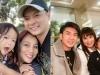 Lạ lùng: Cặp đôi sao Việt cứ sang Mỹ định cư là… toang?