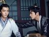 Tiêu Chiến diễn xuất dở nhưng vẫn nổi bật trên 'Khánh dư niên 2' vì fan 'tung hê'?