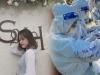 Nữ nhân viên y tế thông báo 'chưa có người yêu', dân mạng ngay lập tức ráo riết tìm info