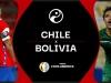 Nhận định Chile vs Bolivia, 04h00 ngày 19/06 - Copa America 2021