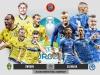 Nhận định Thụy Điển vs Slovakia, bảng C Euro 2021: 20h00 ngày 18/06