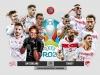Nhận định Thụy Sĩ vs Thổ Nhĩ Kỳ, 23h00 ngày 20/6: Bảng A Euro 2021