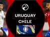 Nhận định Uruguay vs Chile, 04h00 ngày 22/06: 3 điểm đầu tiên?