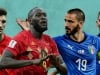 Nhận định Bỉ vs Ý 02h00 ngày 03/07: Bẻ nanh Quỷ Đỏ