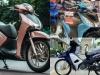 Honda Việt Nam thay đổi giá bán 10 xe hot nhất từ 1/7: Wave Alpha, Vision hay AirBlade giá ra sao?