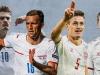 Nhận định Cộng hòa Séc vs Đan Mạch 23h00 ngày 03/07: Tái hiện ký ức Euro 1992