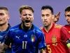 Nhận định Ý vs Tây Ban Nha, 02h00 ngày 07/07: Cơn cuồng phong màu xanh