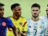 Nhận định Argentina vs Colombia, 08h00 ngày 07/07, bán kết Copa America 2021