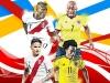 Dự đoán Colombia vs Peru, 07h00 ngày 10/07: Tranh hạng 3 Copa America 2021