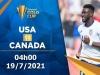 Dự đoán Mỹ vs Canada, 04h00 ngày 19/07: Nhấn chìm đại kình địch