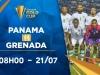 Dự đoán Panama vs Grenada, 08h00 ngày 21/07, bảng D Cúp vàng CONCACAF