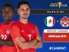 Dự đoán kết quả Mexico vs Canada, 09h00 ngày 30/07: Bán kết Cúp vàng CONCACAF