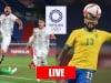 Trực tiếp Mexico vs Brazil, link xem trực tiếp Mexico vs Brazil: 15h00 ngày 03/08