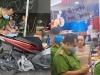 Người phụ nữ ra đường không đeo khẩu trang, tuyên bố 'không có virus': Bị xử phạt hơn 16 triệu đồng chỉ trong 3 tháng