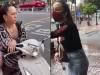 'Chị đại' không đeo khẩu trang làm loạn chốt kiểm dịch để đòi xe: 'Giữ xe tôi là trái với pháp luật'