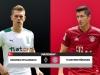 Nhận định Monchengladbach vs Bayern Munich, 01h30 ngày 14/08: Khởi đầu hoàn hảo đợi Hùm Xám