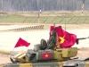 Đội tuyển xe tăng Việt Nam lập kỷ lục ngay trong trận đầu ra quân tại Army Games 2021